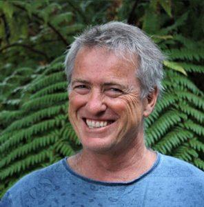 Donald Pettitt