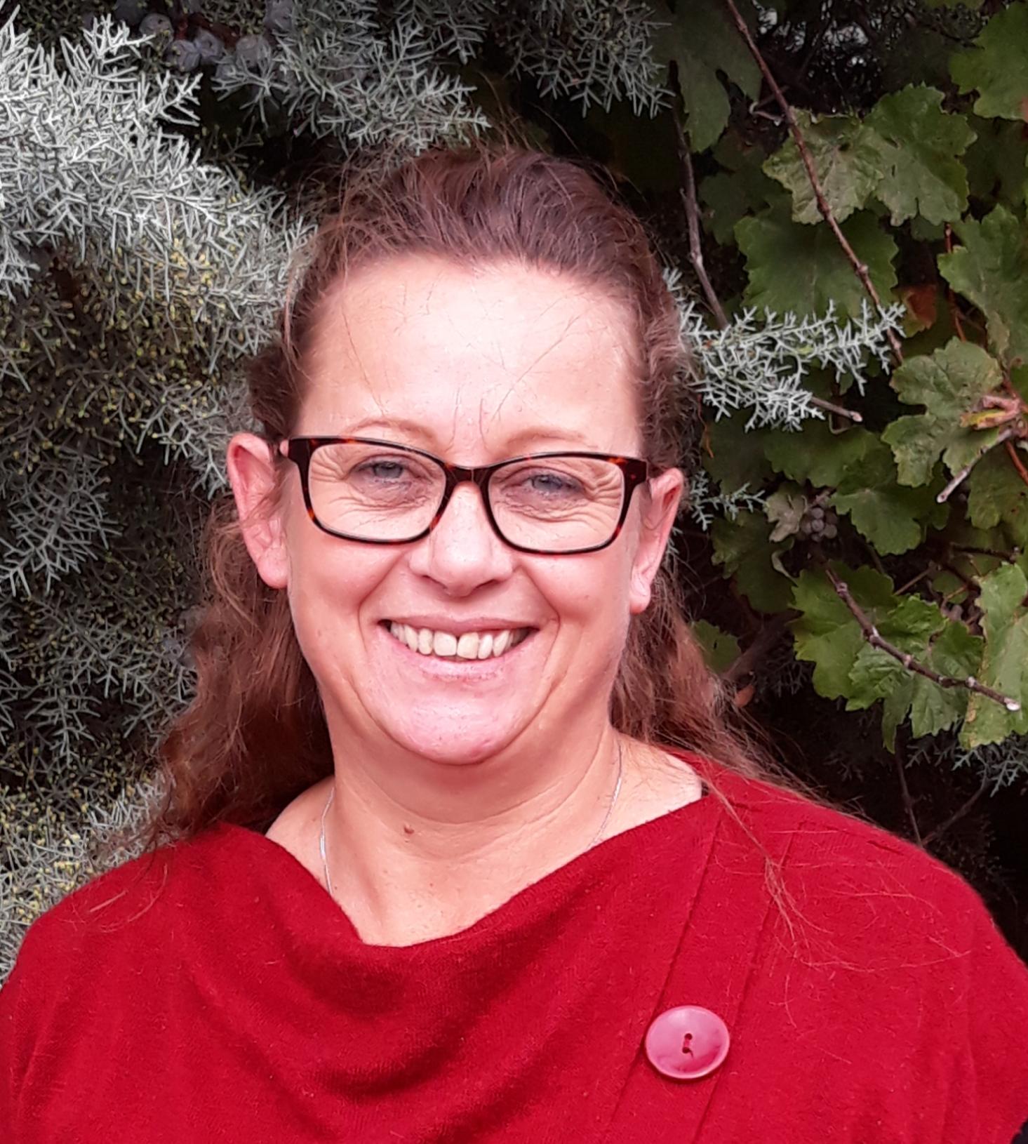 Mandy Pagett