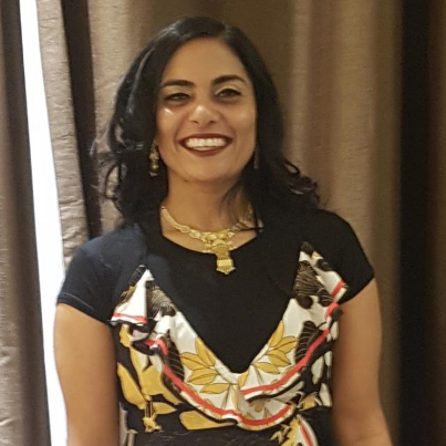 Raesha Ismail