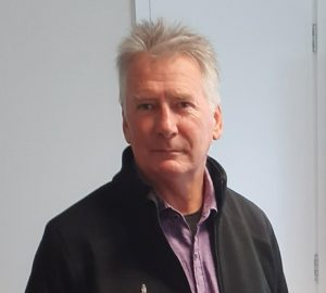 Ian Gall